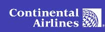 Continential Airlines, ON THE EDGE Magazine